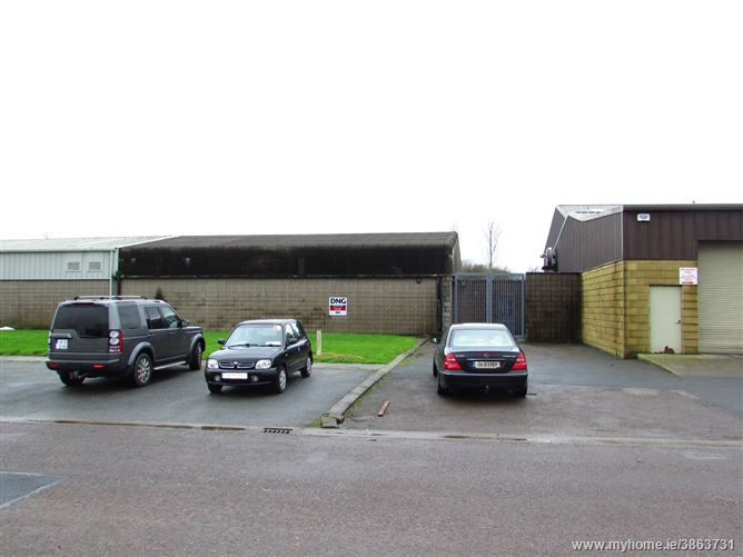 Unit 604 Northern Extension, IDA Industrial Park, Waterford City, Waterford
