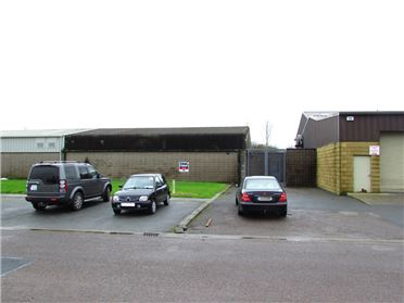 Main image of Unit 604 Northern Extension, IDA Industrial Park, Waterford City, Waterford