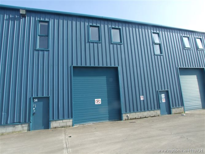 Main image of Ground & First Floors, No. 56 Eastlink Business Park, Ballysimon, Limerick