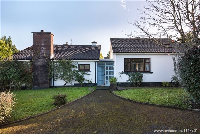4 Auburn Heights, Retreat Road, Athlone, Co. Westmeath, N37 X592