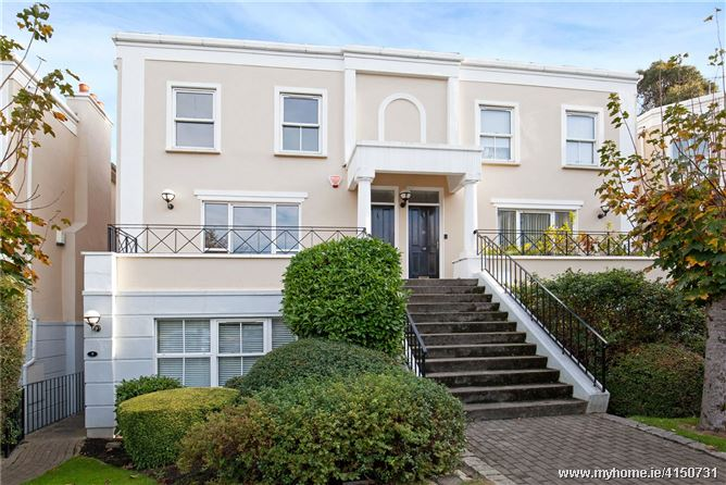 10 Westfield, Sion Hill, Blackrock, Co. Dublin