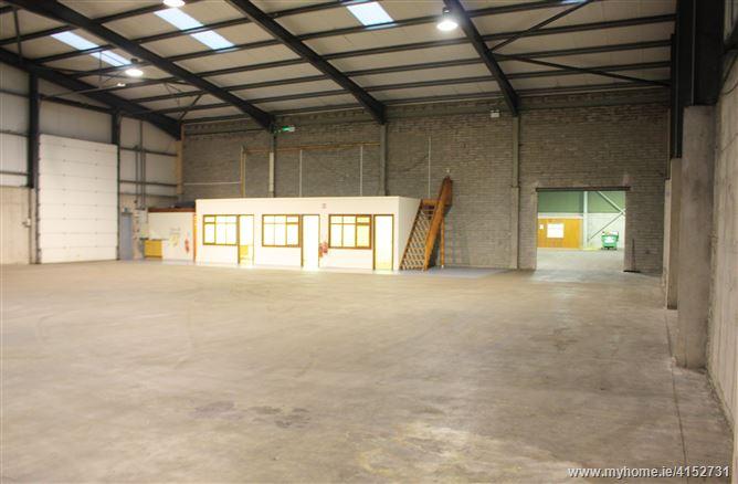 Units 2 & 3, Sarsfield Court Industrial Estate, Glanmire,   Cork City