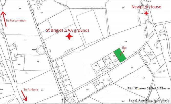 Newpark, Kiltoom, Roscommon