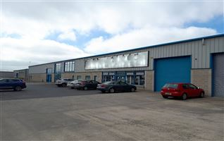 Unit 12 Woodbine Business Park, New Ross, Wexford