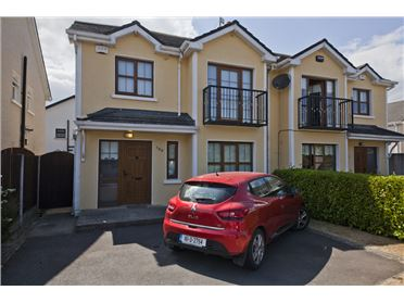 Photo of 149 Meadowgate, Gorey, Wexford