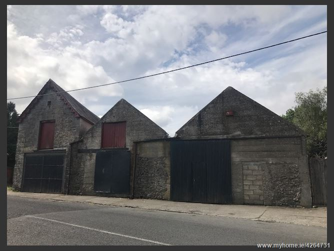 The Stores, Templemore Road, Cloughjordan, Tipperary