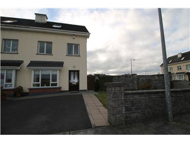 Photo of 18 Carrigweir, Tuam, Galway