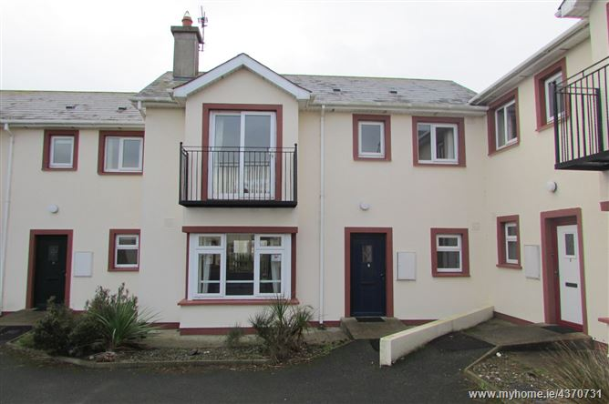 No. 8 Seacliff Dunmore East , Dunmore East, Waterford