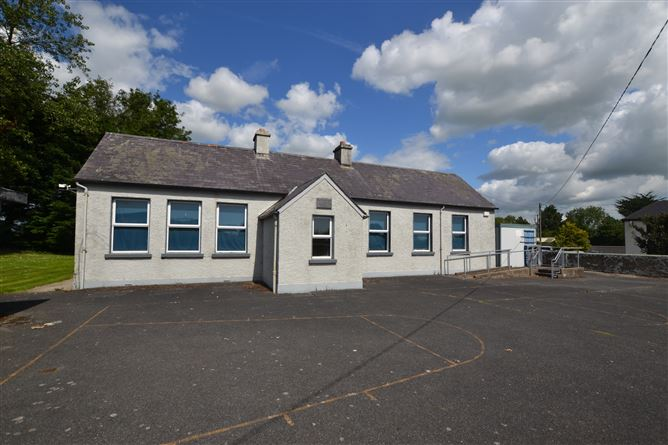 Main image for The Old Schoolhouse, Ballyoughter, Gorey, Wexford