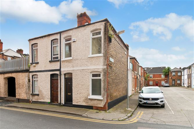 31 Hanbury Lane, South City Centre,   Dublin 8