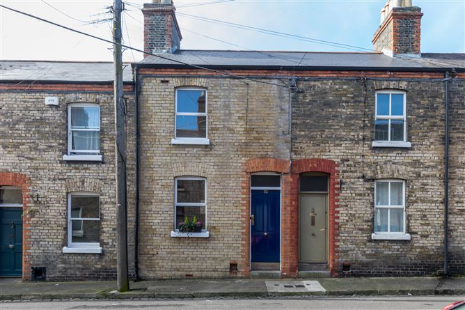 Main image for 32 Sitric Road, Stoneybatter, Dublin 7
