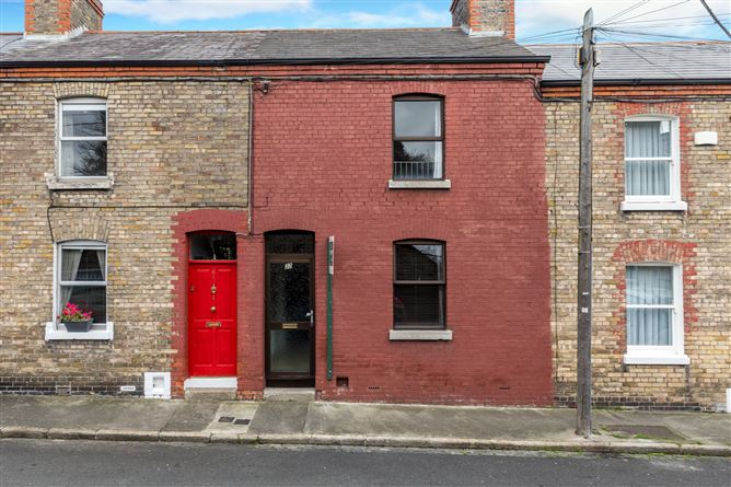 Main image for 32 Ard Righ Road, Stoneybatter, Dublin 7