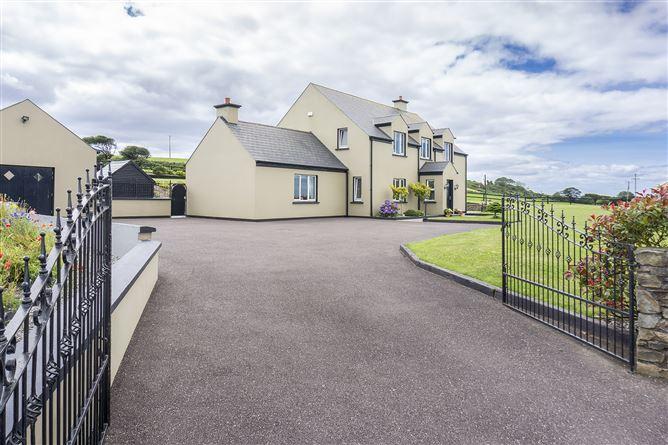 Main image for Nohoval, Ballinalougha, Carrigaline, Cork