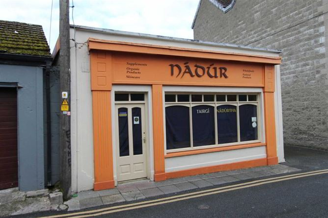 Main image for Nadur, Abbey Street, Nenagh, Co. Tipperary