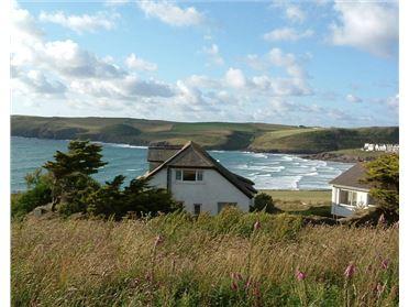 Main image of Gullsway: September Tide,Polzeath, Cornwall, United Kingdom