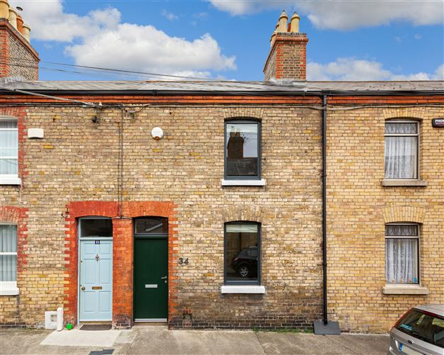 Main image for 34 Ard Righ Road, Stoneybatter, Dublin 7