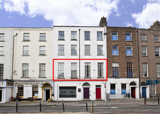 Main image for Apt 11, 99 Capel Street, Capel Street, Dublin 1