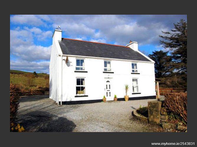 Main image for Ard na Mara Farmhouse - Ardara, Donegal