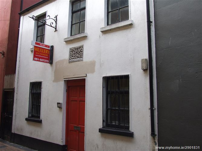 1 Courthouse Lane, Galway City, Galway