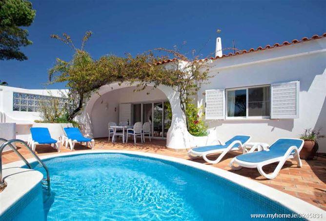 Photo of Villa 817, Vale Do Lobo, Algarve, Portugal