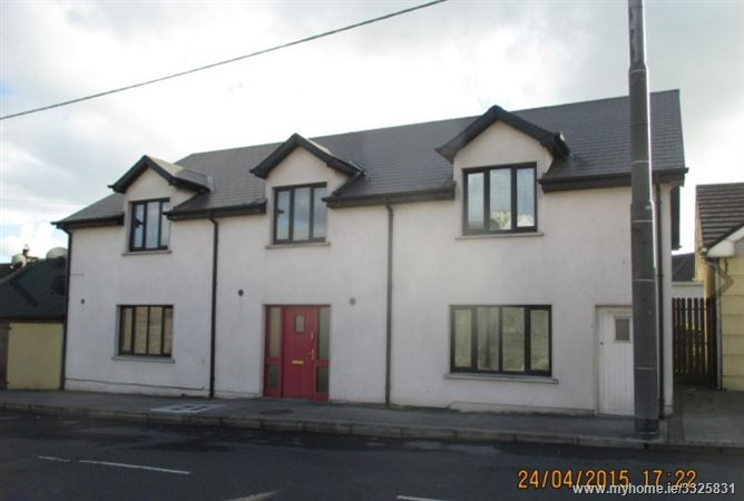 New Road, Rathkeale, Limerick