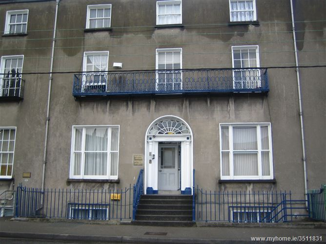Main image for One Bed Apt, 8 Roden Place, Dundalk, Louth