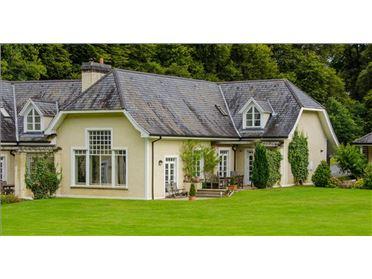 Photo of 18 Waltons Grove, Mount Juliet Estate, Thomastown