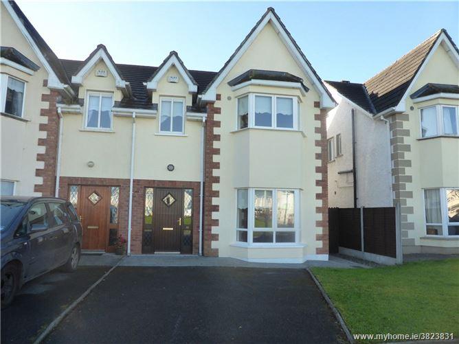 62 Manorfield, Kinnegad, Co Westmeath