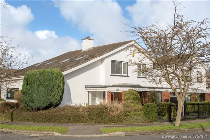 Photo of 5 Knocklyon Avenue, Knocklyon Wood, Knocklyon, Dublin 16