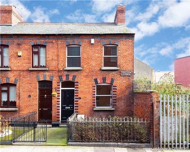 Photo of 1 Thirlestane Terrace, Dublin 8
