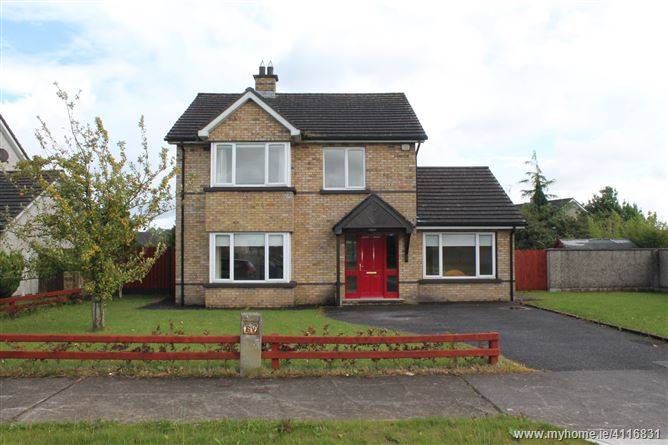1 Greenpark Meadows, Mullingar, Westmeath