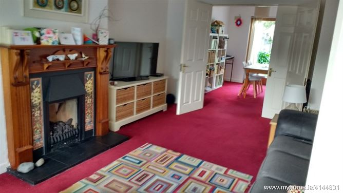 Twin en-suite room to let, Sandyford, Dublin 16