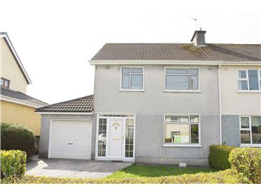 Photo of 34 Shannon Park, Ennis, Clare