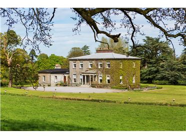 Photo of Milford House on c. 50 Acres, Milford, Carlow Town, Carlow