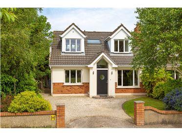 Photo of 36 Orlagh Grange, Orlagh Grove, Knocklyon, Dublin