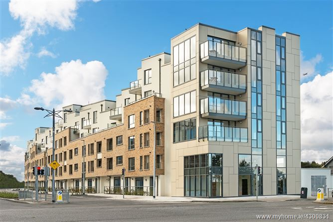 Main image for New Priory, Hole in The Wall Road , Clongriffin, Dublin 13