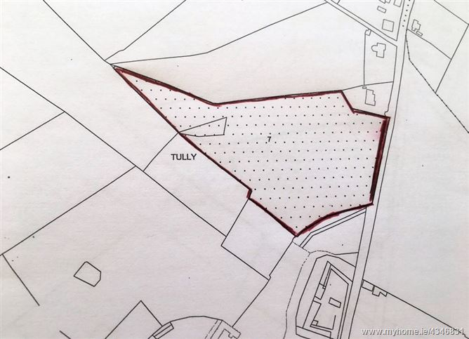 Main image for Tully , Kilmore, Roscommon