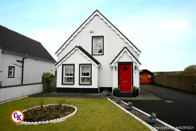 8 Nephin View Manor, Foxford, Mayo