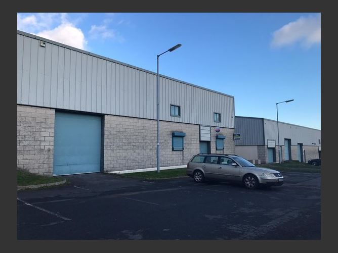 Main image for Unit 622, Northern Extension, IDA Industrial Estate, Waterford City, Waterford