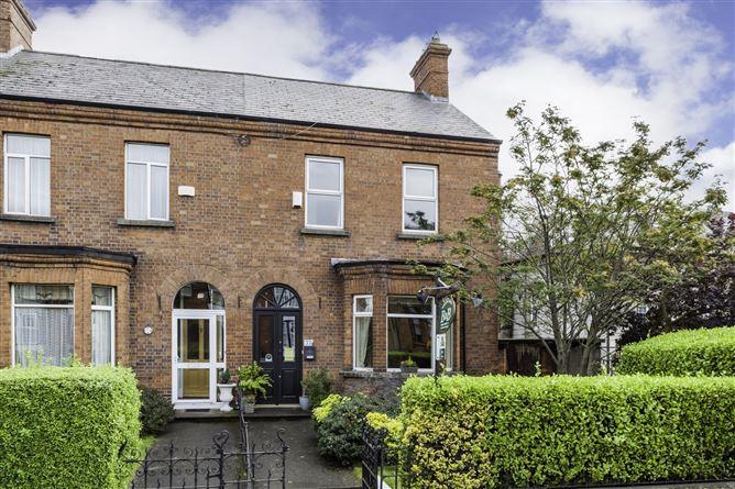 Main image for Aghadoe House, 77 Botanic Road, Glasnevin, Dublin 9