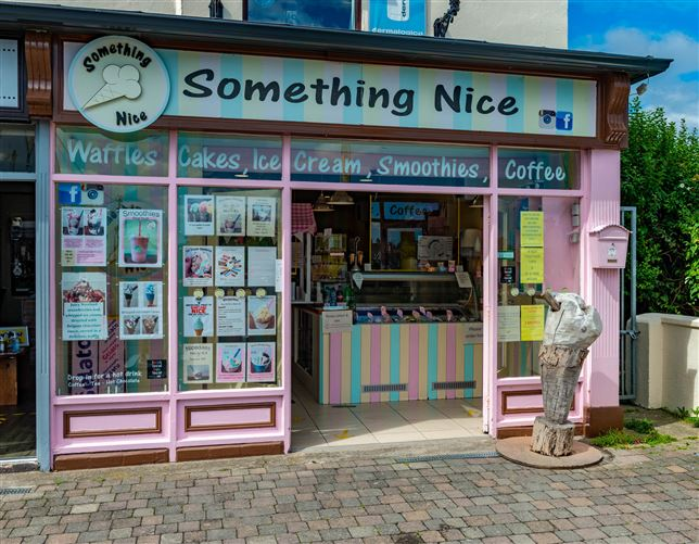 Main image for Something Nice, La Touche Place, Greystones, Wicklow