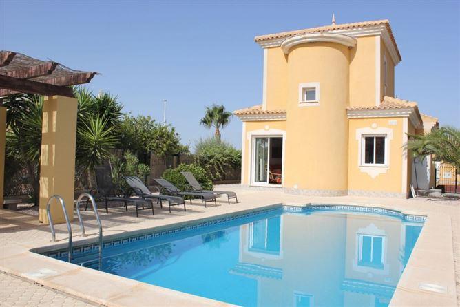 Main image for Country Club Mazarrón, Costa Cálida, Murcia, Spain