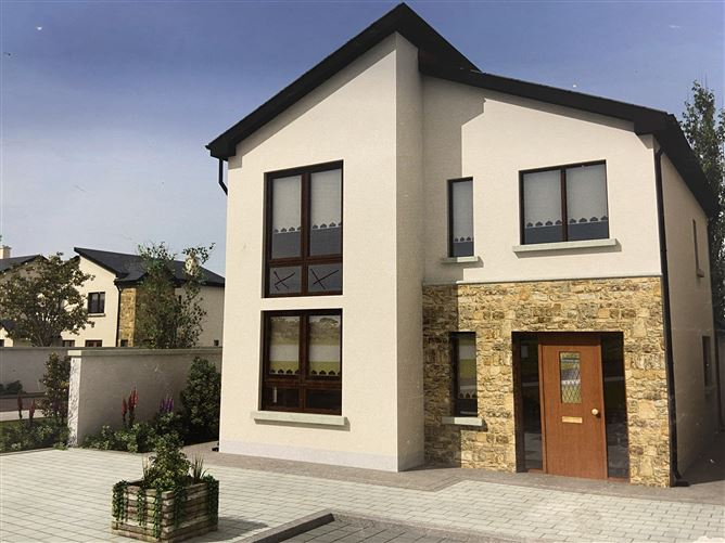 Main image for 3 Pairc Na Ri , Athenry, Galway