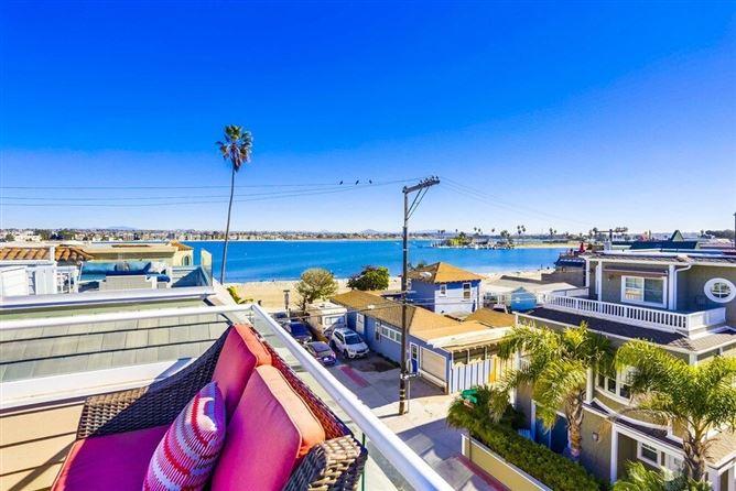 Main image for Marigold Sunrise,San Diego,California,USA