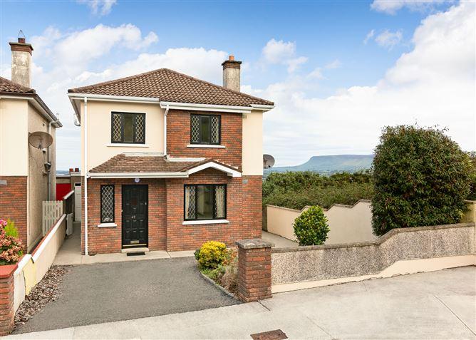 Main image for 47 Ferndale, Sligo City, Sligo
