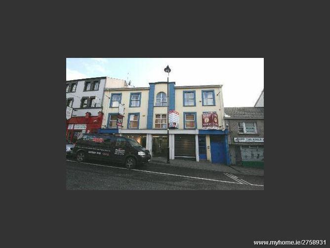 Main Street,Letterkenny,Co. Donegal