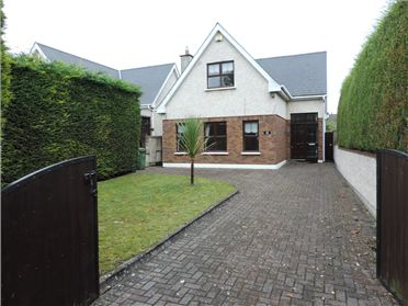 5 Whitethorn Grove, Celbridge, Kildare