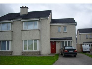 Photo of 12 Orchard Avenue, Rathkeale, Limerick