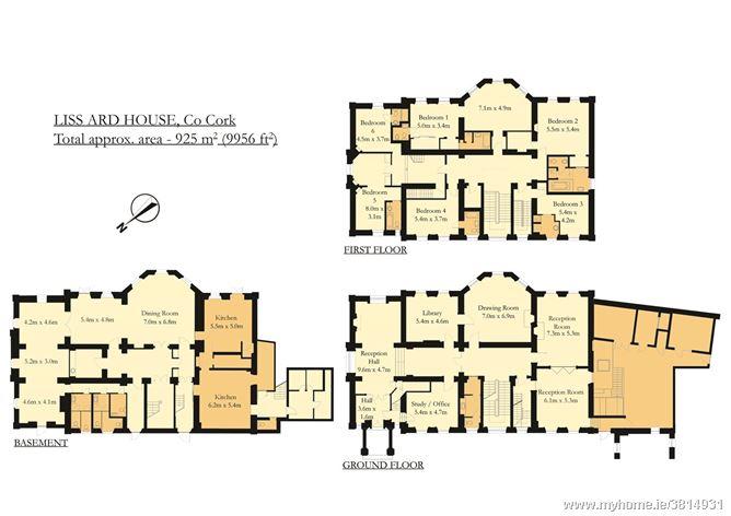 Liss Ard Estate, Skibbereen, Co. Cork