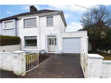 Photo of 51 Slieve Mish Park, Turners Cross, Cork